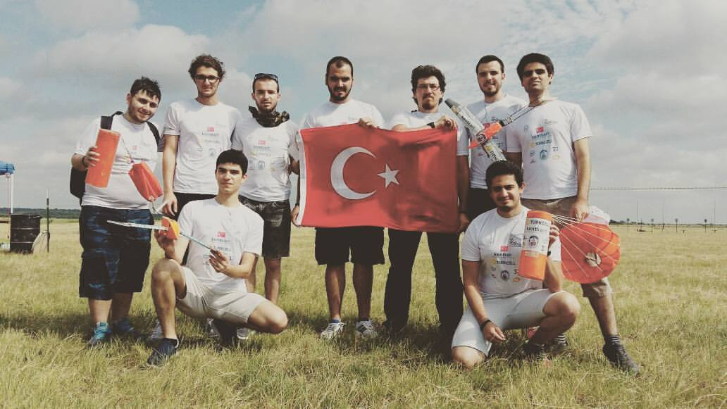 2016 Cansat Competition